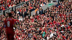 Football: Steven Gerrard, à jamais capitaine de l'armée