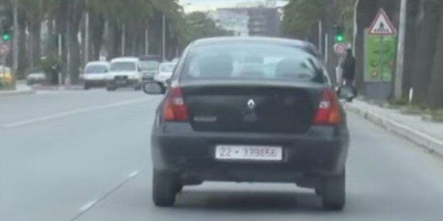 Le parc automobile de l'État s'élève à 80 mille véhicules affirme Mabrouk
