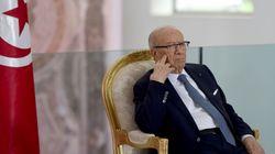 Interview de Béji Caïd Essebsi à Al Arabiya: