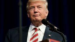 Le recomptage des voix dans le Wisconsin a fait sortir Donald Trump de ses