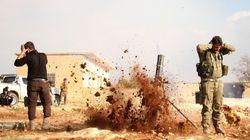 Syrie: l'armée contrôle désormais 90%