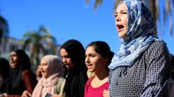 Avoir une opinion pour la femme musulmane: Est-ce