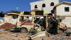 En 24 heures, près de 10.000 civils ont fui les quartiers rebelles