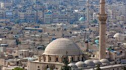 L'armée gouvernementale syrienne prend le contrôle de la Vieille Ville