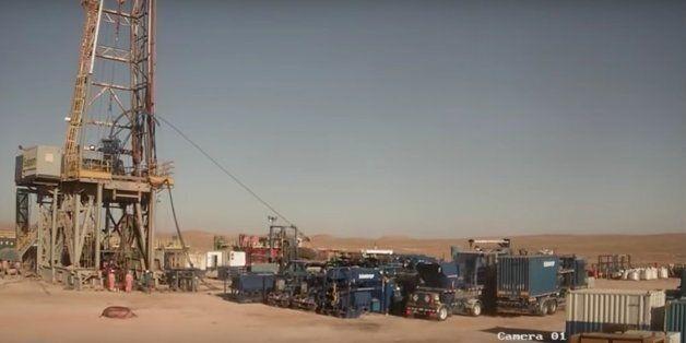 La compagnie pétrolière Sound Energy renforce sa présence au