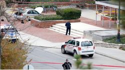 Un homme blesse onze passants avec une voiture et un couteau dans l'Ohio, la piste terroriste pas