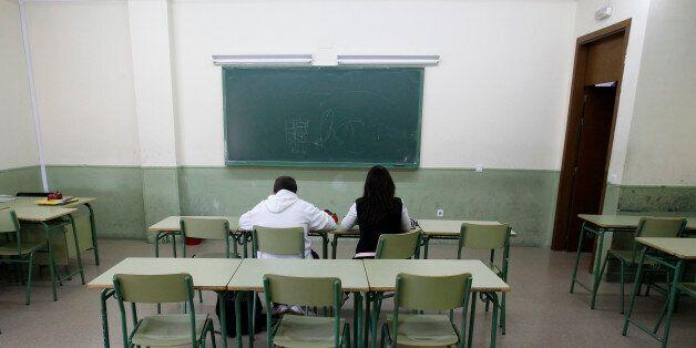 Tirez la sonnette d'alarme, l'éducation