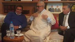 Akhannouch rend visite à Benkirane, mais pas pour parler