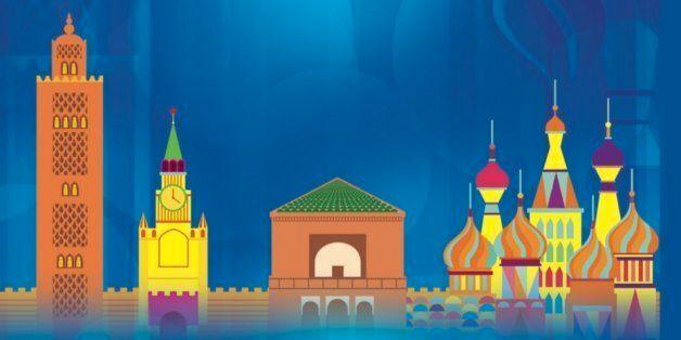 Après la COP22 , Marrakech à nouveau sous le feu des projecteurs avec le