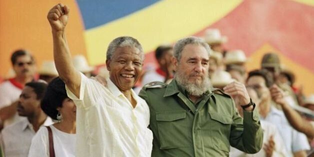 Poutine, Maduro, Hollande, Peña, Gorbatchev...Le monde rend hommage à Fidel