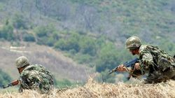 Quatre terroristes se rendent aux autorités sécuritaires d'In
