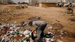 65% des Marocains déplorent la gestion des déchets au