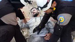 Les Casques blancs de Syrie s'excusent après un