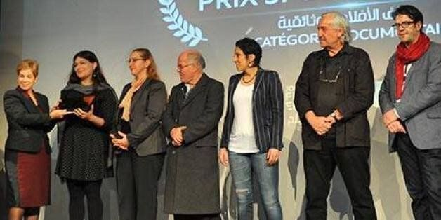 7e Fica: le film du britannique Ken Loach et le documentaire de l'iranienne Rokhasareh Ghaem Maghami