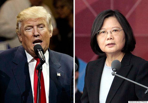 Pékin assène un avertissement à Trump après son faux-pas