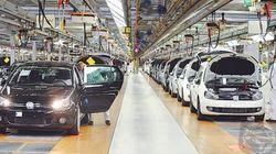 Lancement prochain des travaux de réalisation de l'usine de véhicules Volkswagen à