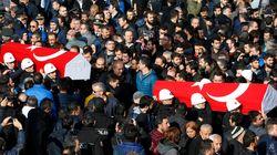 L'Algérie condamne le double attentat à