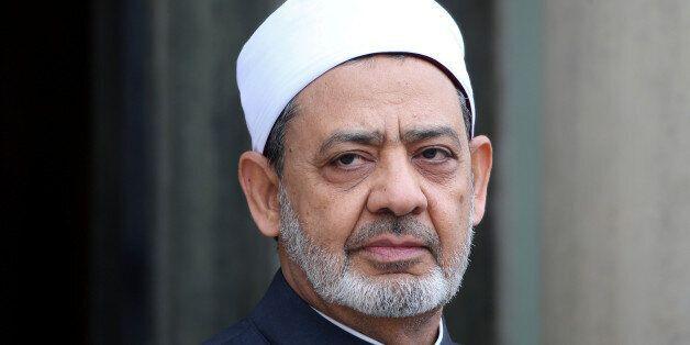 Le message du grand cheikh d'Al-Azhar contre les terroristes qui détruisent le patrimoine