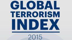Pays impactés par le terrorisme: Où s'est située la Tunisie en 2015?
