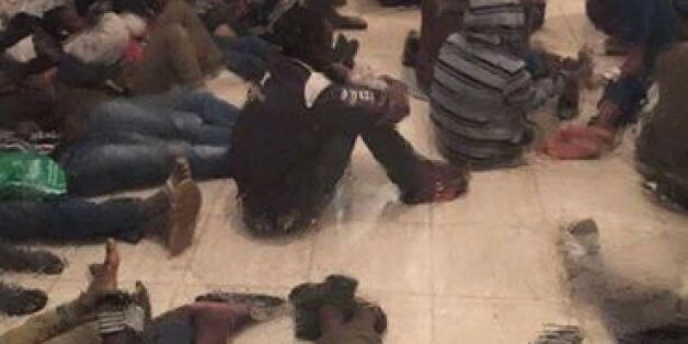 La LADDH dénonce des arrestations massives des migrants à