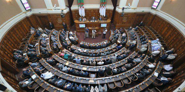 Le Conseil de la nation adopte la loi de finances