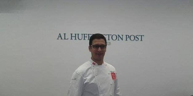 A la rencontre du Chef Faker Jlassi, président de la Team Tunisie à la coupe du monde de pâtisserie