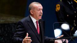Ερντογάν: Η Τουρκία θα προστατεύσει τα νόμιμα δικαιώματά της στην Ανατολική