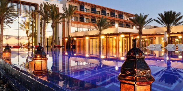 Répondez à ces questions et tentez de gagner un weekend All inclusive au Sofitel Essaouira Mogador Golf...