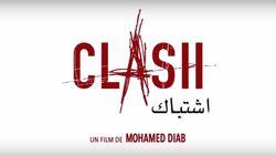 Clash de Mohamed Diab, un huis clos humain, trop