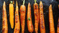 Cinq aliments à privilégier pour une peau