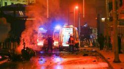 Double attentat à Istanbul, 15 morts et 69