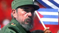 Fidel Castro, dernière grande figure du communisme international qui a défié 11 présidents
