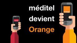 Orange is the new