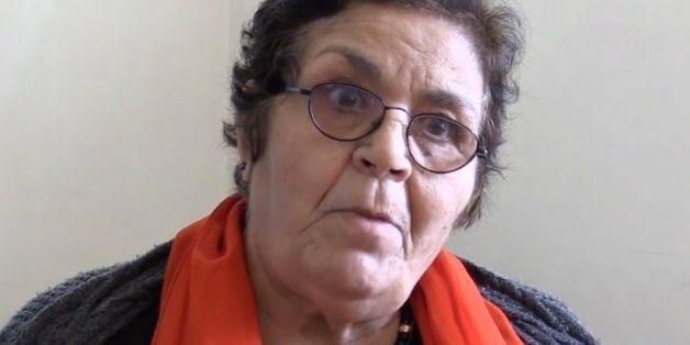 Rencontre au Parlement européen avec Aïcha Ech-Channa, entre hommage et
