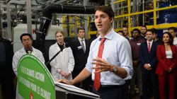 Liberals Promise Zero-Emission Producers Will Pay A Reduced Income