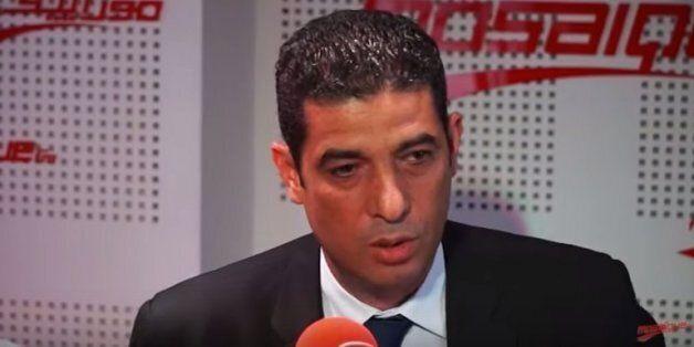 Tarek Ftiti démissionne de la présidence du bloc parlementaire de