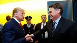 Alinhados na ONU, Trump e Bolsonaro atacaram imprensa, socialismo, Cuba e