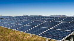 Energies renouvelables: investissements du secteur privé de 2,5 milliards de dollars sur 5
