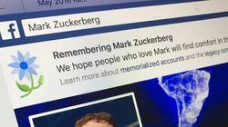 2 millions d'internautes (dont Mark Zuckerberg) annoncés comme morts sur