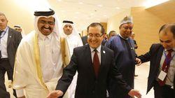 OPEP: le ministre saoudien de l'Energie appelle à activer l'accord d'Alger lors de la réunion de