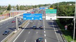 Deux Qataries braquées sur une autoroute près de Paris, au moins 5 millions d'euros