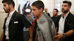 L'occupation condamne trois Palestiniens mineurs à plus de 10 ans de