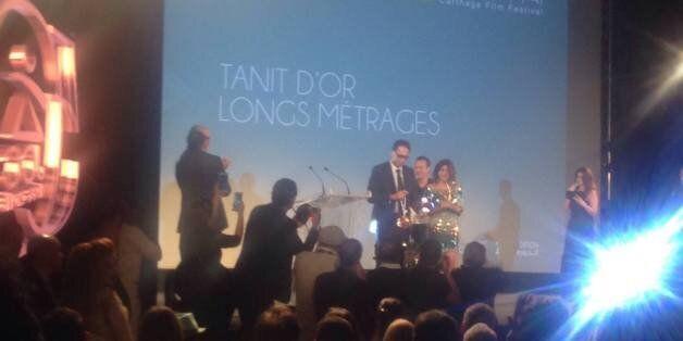 Tunisie- Découvrez les lauréats des Journées cinématographiques de Carthage