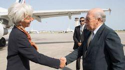 Le FMI urge la Tunisie de réformer son système des finances