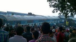 Au moins 91 morts dans un déraillement de train en