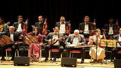 Le concours du 1e Prix Abdelkrim-Dali de chant andalou prévu du 16 au 19 novembre à