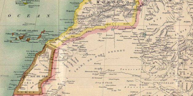 République Arabe Sahraouie démocratique: l'historique du conflit (1ere