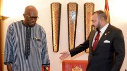 Le roi Mohammed VI prochainement en visite au Burkina