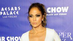 Jennifer Lopez fait une déclaration d'amour à son