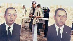 Mohamed Maradji, photographe des trois rois